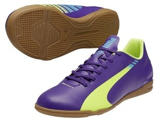 103115 01 buty halowe PUMA EVOSPEED 5.3 IT