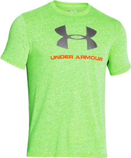 1248608 326 UNDER ARMOUR KOSZULKA SPORTSTYLE