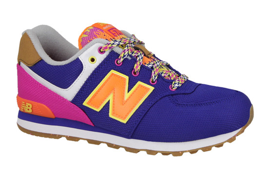 BUTY NEW BALANCE EXPEDITION PACK KL574T5G