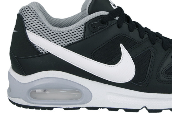 BUTY NIKE AIR MAX COMMAND (GS) 407759 089