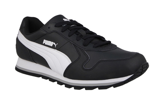 BUTY PUMA ST RUNNER FULL LEATHER 359130 01