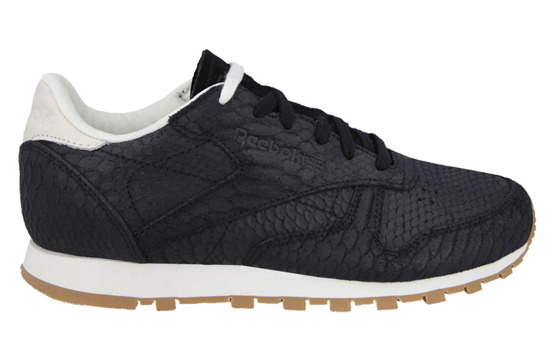 BUTY REEBOK CLASSIC LEATHER CLEAN EXOTICS V68796