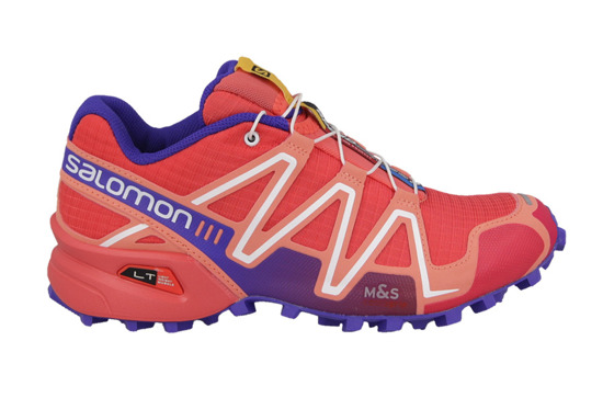 BUTY SALOMON SPEEDCROSS 3 376086