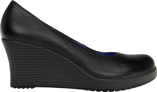 Czółenka CROCS Black 14700
