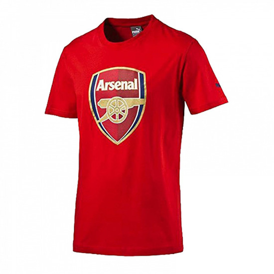 KOSZULKA PUMA ARSENAL THE GUNNERS 749297 01