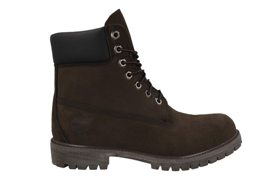 PÁNSKÉ BOTY TIMBERLAND CLASSIC PREMIUM 6-IN 10001