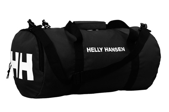 TAŠKA HELLY HANSEN PACKABLE DUFFELBAG S 67824 990