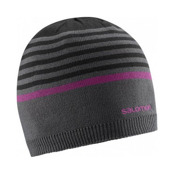 CZAPKA ZIMOWA SALOMON STRIPE REVERSIBLE 375589 10