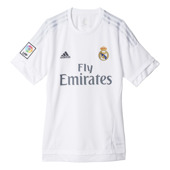 TRIČKA adidas REAL MADRYT HOME S12652