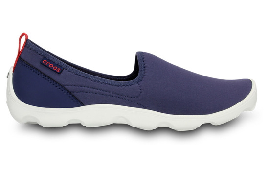 14698 NAUTICAL NAVY  SHOES DUET BUSYDAY SKIMMER NAVY 14698