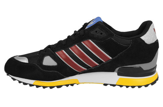 BUTY LIFESTYLE ADIDAS ZX750 - G96725