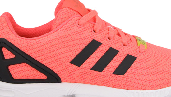 CHILDREN'S SHOES  ADIDAS ORIGINALS ZX FLUX AF6262