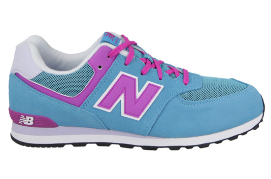 CHILDREN'S SHOES NEW BALANCE KL574P3G