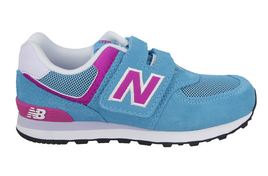 CHILDREN'S SHOES NEW BALANCE KV574P3Y