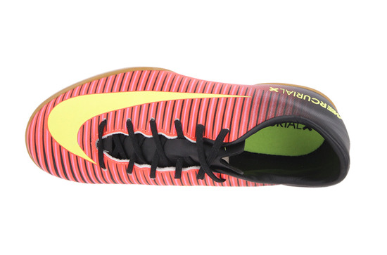 CHILDREN'S SHOES NIKE MERCURIAL VAPOR JR IC 831947 870