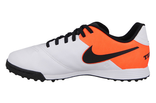 CHILDREN'S SHOES NIKE TIEMPO LEGEND JR TF 819191 108
