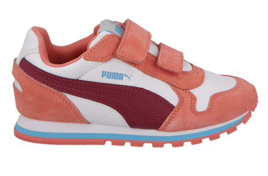 CHILDREN'S SHOES PUMA ST RUNER L PS 360763 09