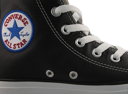 CONVERSE CHUCK TAYLOR ALL STAR LEATHER 1S581