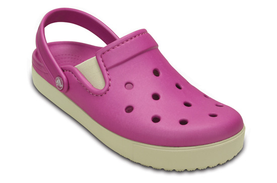CROCS SHOES FLIP-FLOPS CITILANE CLOG ORCHID 201831