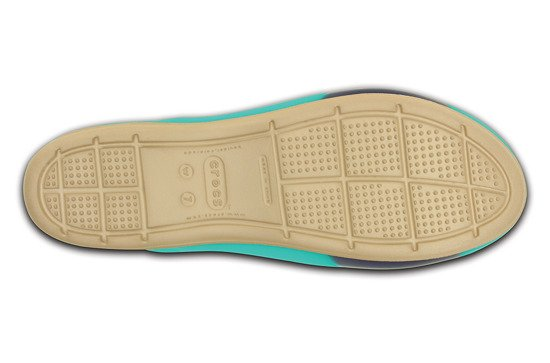 CROCS SHOES FLIP-FLOPS COLORBLOCK 200032 TROPICAL