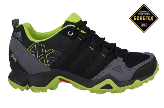 MEN'S SHOES ADIDAS AX2 GTX S75748