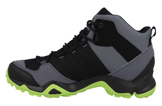 MEN'S SHOES ADIDAS AX2 MID GORE TEX S75750