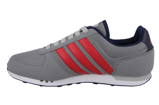 MEN'S SHOES ADIDAS NEO CITY RACER AW4669