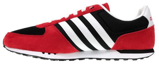 MEN'S SHOES  ADIDAS NEO CITY RACER f37932