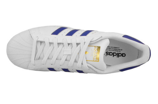 MEN'S SHOES ADIDAS ORIGINALS SUPERSTAR FUNDATION B27141