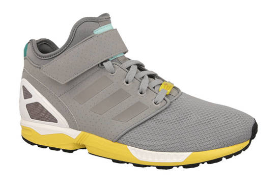 MEN'S SHOES ADIDAS ZX FLUX NPS  MID B34459