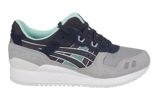 MEN'S SHOES ASICS GEL LYTE III CORE PLUS H6X2L 5050