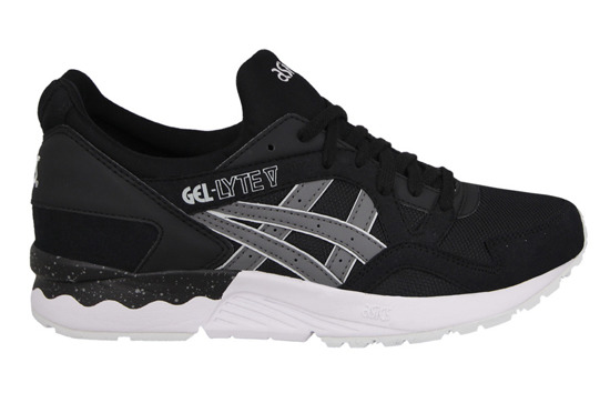 MEN'S SHOES ASICS GEL LYTE V CORE PLUS HN6A4 9011