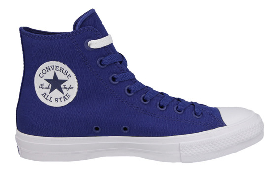 MEN'S SHOES  CONVERSE CHUCK TAYLOR ALL STAR II HI 150146C