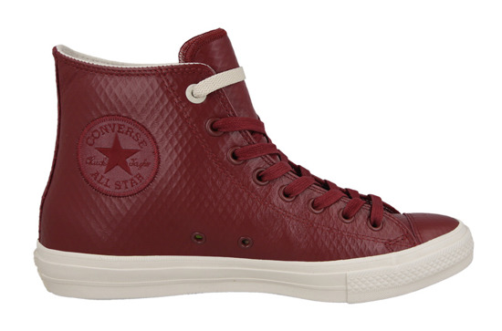MEN'S SHOES CONVERSE CHUCK TAYLOR ALL STAR II HI 153553C
