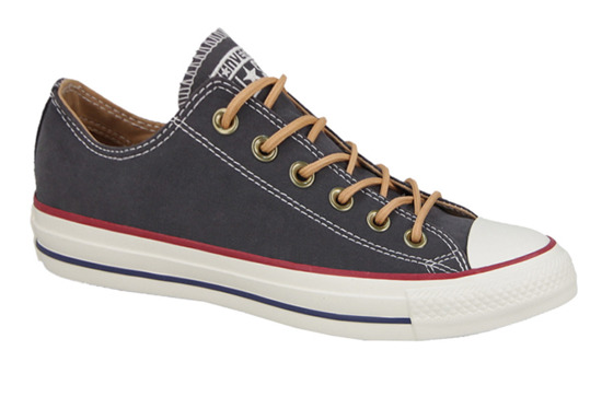 MEN'S SHOES CONVERSE CHUCK TAYLOR ALL STAR OX 151261C