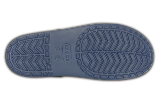 MEN'S SHOES CROCS CITI LANE FLASH CLOG 203164 NAVY