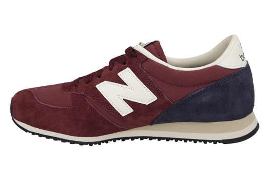 MEN'S SHOES NEW BALANCE U420RBN