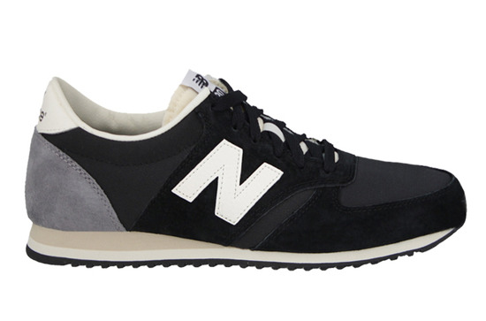 MEN'S SHOES NEW BALANCE U420RKG