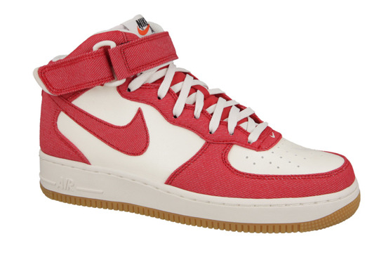 MEN'S SHOES NIKE AIR FORCE 1 MID '07 315123 607
