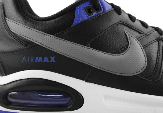 MEN'S SHOES  NIKE AIR MAX COMMAND LEATHER 409998 024