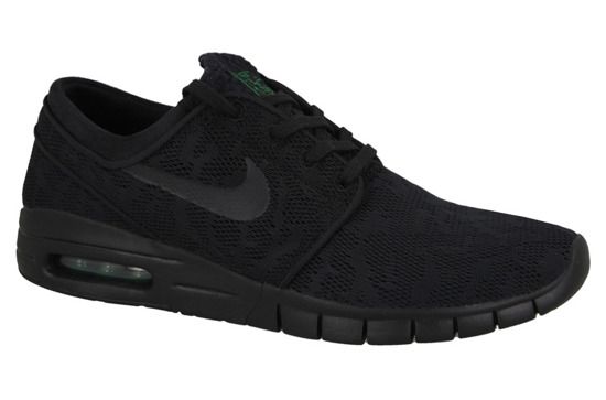 MEN'S SHOES NIKE SB STEFAN JANOSKI MAX 631303 003