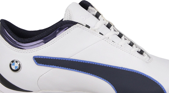 MEN'S SHOES PUMA BMW MS FUTURE CAT S2 305784 01