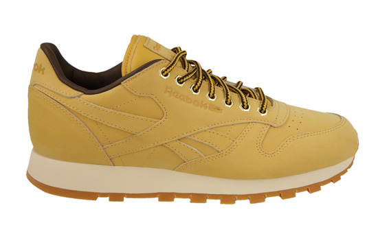 MEN'S SHOES REEBOK CLASSIC LEATHER M49995