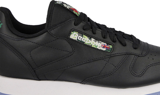 MEN'S SHOES REEBOK CLASSIC LEATHER SF V67859