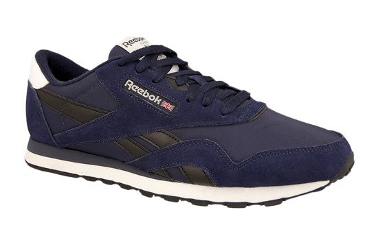 MEN'S SHOES REEBOK CLASSIC NYLON M44314