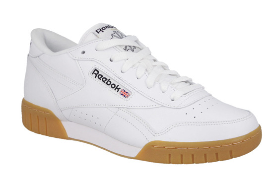 MEN'S SHOES REEBOK EXOFIT PLUS LO R781323
