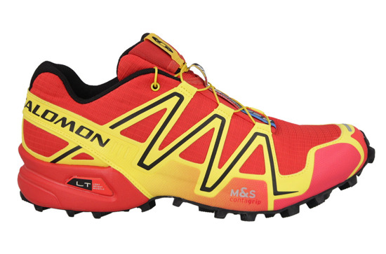 MEN'S SHOES SALOMON SPEEDCROSS 3 362089