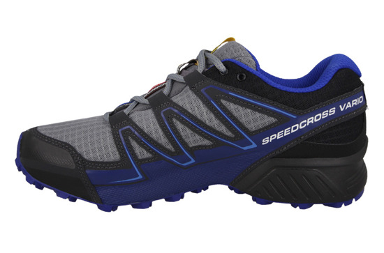 MEN'S SHOES SALOMON SPEEDCROSS VARIO 390786