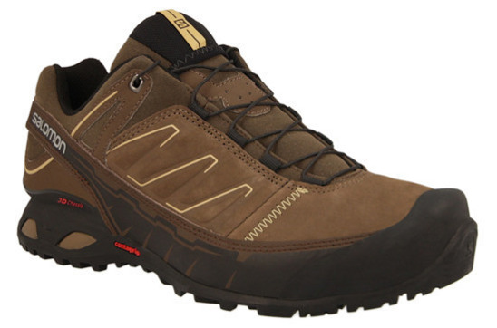 MEN'S SHOES SALOMON X OVER LTR 358884