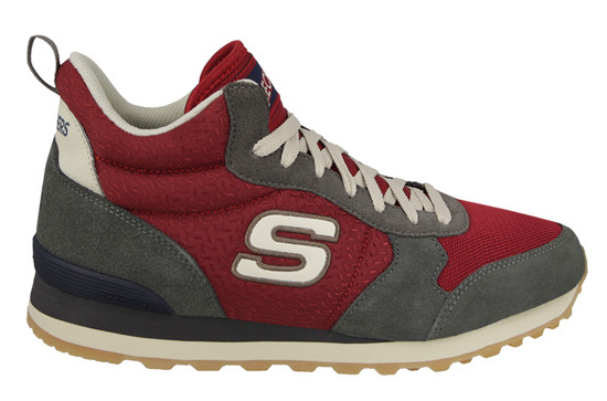 MEN'S SHOES SKECHERS 52330 CCRD
